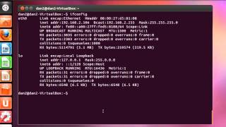 Download How to install and run Apache web server in Ubuntu Linux Video
