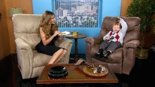 Download The Noah Ritter Show with Sofia Vergara Video