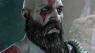Download GOD OF WAR 4 Trailer #2 (2018) Video