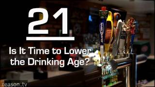 Download 21: Is It Time to Lower the Drinking Age? Video