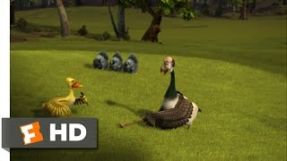 Download Alpha and Omega (7/12) Movie CLIP - The Golfing Goose (2010) HD Video