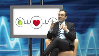 Download Prof.dr Nermin Salkić: ″Karcinom debelog crijeva i rektuma je izlječiv, ako se otkrije na vrijeme!″ Video
