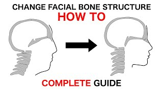 Download How to mew - EVERYTHING you need to know to change facial bone structure Video