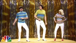 Download ″Tight Pants″ with Jimmy Fallon, Will Ferrell & Christina Aguilera Video