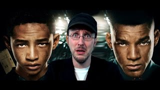 Download After Earth - Nostalgia Critic Video