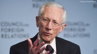 Download The Federal Reserve's Stanley Fischer on Inflation and Financial Stability Video