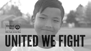 Download United We Fight Video