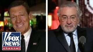 Download Piscopo on De Niro vs. Trump and the F-bomb long game Video