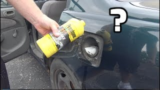 Download What happens if you put BRAKE FLUID in your gas tank? (You'll be surprised!) Video