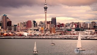 Download Auckland - City Video Guide Video