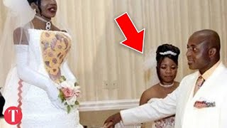 Download 25 Wedding Photos You Won't Believe Actually Exist! Video