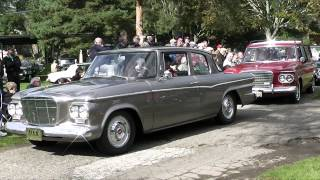 Download Studebakers in Review at the 2012 Ypsilanti Orphan Car Show Video