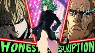 Download Every S-Class Hero in One Punch Man - Honest Anime Descriptions Video