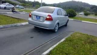 Download Học lái xe ô tô hạng B2 - Bài lùi chuồng (ghép xe vào nơi đỗ) Video