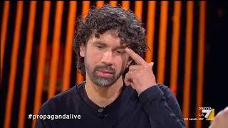 Download Propaganda Live - Intervista a Damiano Tommasi (Presidente dell'Associazione Italiana Calciatori) Video