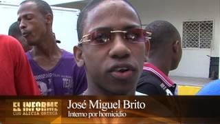 Download ¿Cómo viven los reclusos de la cárcel La Victoria? Video