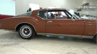 Download 1973 Buick Riviera Video