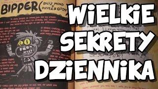 Download Wodogrzmoty Małe - Wielkie Sekrety Dziennika Numer 3! Cz.4 Video