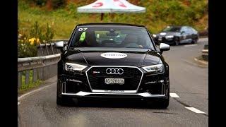 2018 Audi RS3 Sportback Free Download Video MP4 3GP M4A