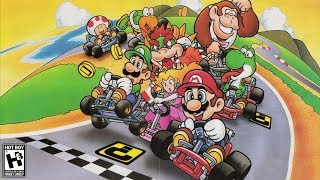 Download Mario Kart - A Game for Everyone Video