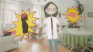 Download Las Héroes – 1er. puesto concurso cortometrajes ″Mujeres en la CTI y matemáticas″ Video