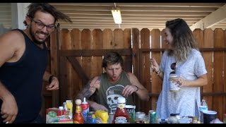 Download WHAT'S IN MY MOUTH CHALLENGE!! Video