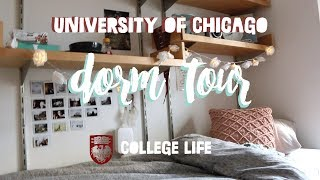 Download University of Chicago Dorm Room Tour Video