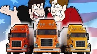Download American Truck Simulator | SuperMega Video