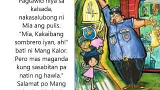 Download ANG PAMBIHIRANG SOMBRERO Video