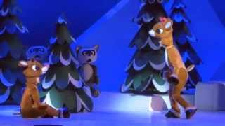 Download Rudolph the Red-Nosed Reindeer: The Musical Video