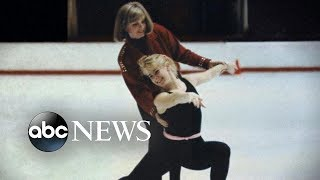 Download 'Truth and Lies: The Tonya Harding Story': Part 1 - What Tonya Harding's life growing up was like Video
