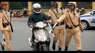 Download Làm gì khi bị cảnh sát giao thông bắt? - Chi tiết các bước khi bị CSGT yêu cầu dừng xe Video