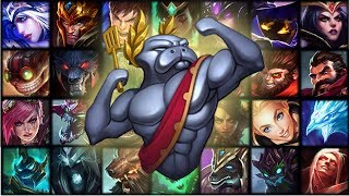 Download URF IS BACK ! (again) Video