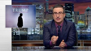Download President-Elect Trump: Last Week Tonight with John Oliver (HBO) Video