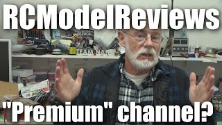 Download An RCModelReviews Premium Channel? Video