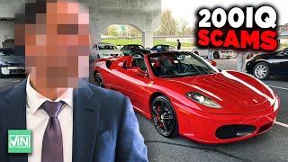 Download 5 car SCAMS so good even dealers get screwed Video