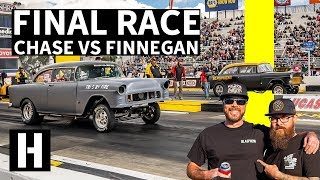 Download The SHOWDOWN: Hoonigan vs Roadkill, Chase vs Finnegan Video