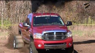Download Paddled Diesel Dodge Video