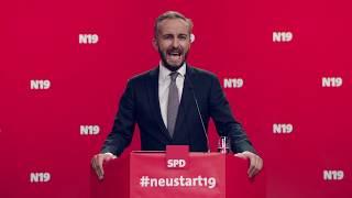 Download Wo sind die Kids aus dem Block? Jan Böhmermann macht SPD endgültig kaputt bzw. heile Video