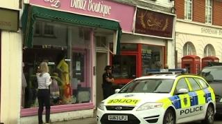 Download UK Police Make More Arrests in Manchester Attack Video