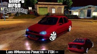 Download (Gta Sa) Chevrolet Corsa pa´Malandro! xD. ►2016◄ Video