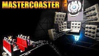 Download DIE BESTE ACHTERBAHN 2017? 🎢 Planet Coaster 🎢 MASTERCOASTER Park Tour #14 [Deutsch] Video