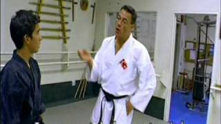 Download Jean-Claude Van Damme - Full and complete KARATE class Video