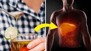 Download Se Você Beber Água Morna Com Mel E Limão De Estômago Vazio, Isso Vai Acontecer Com O Seu Corpo Video