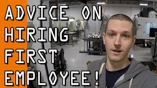 Download My Mistake on Hiring First Employee! CB50 Video