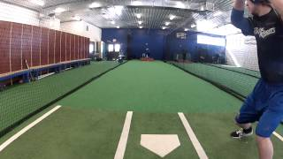 Download Ryne McNary Go Pro Bullpen DCTC Video