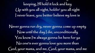 Brett Young — In Case You Didn't Know (Lyrics) Free Download Video