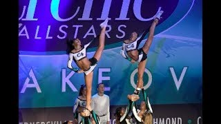Download Cheer Extreme C4 HITS Zero at X-Evolution Video
