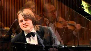 Download Mozart - Concerto no 23 in A major k 488 - Daniil Trifonov and the Israel Camerata Orchestra Video