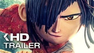 Download KUBO: Der tapfere Samurai Trailer German Deutsch (2016) Video